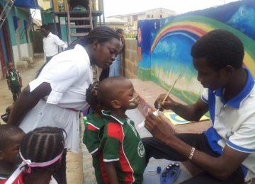 Children Day Party 3