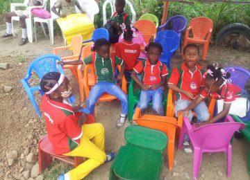 Children Day Party 9