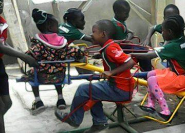 Children Day Party 10