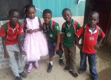 Children Day Party 11