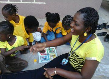 Arish Kids Activities Week and Construction Works 10